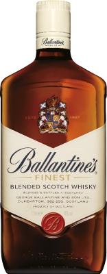 Ballantine's 40% 1,00 L