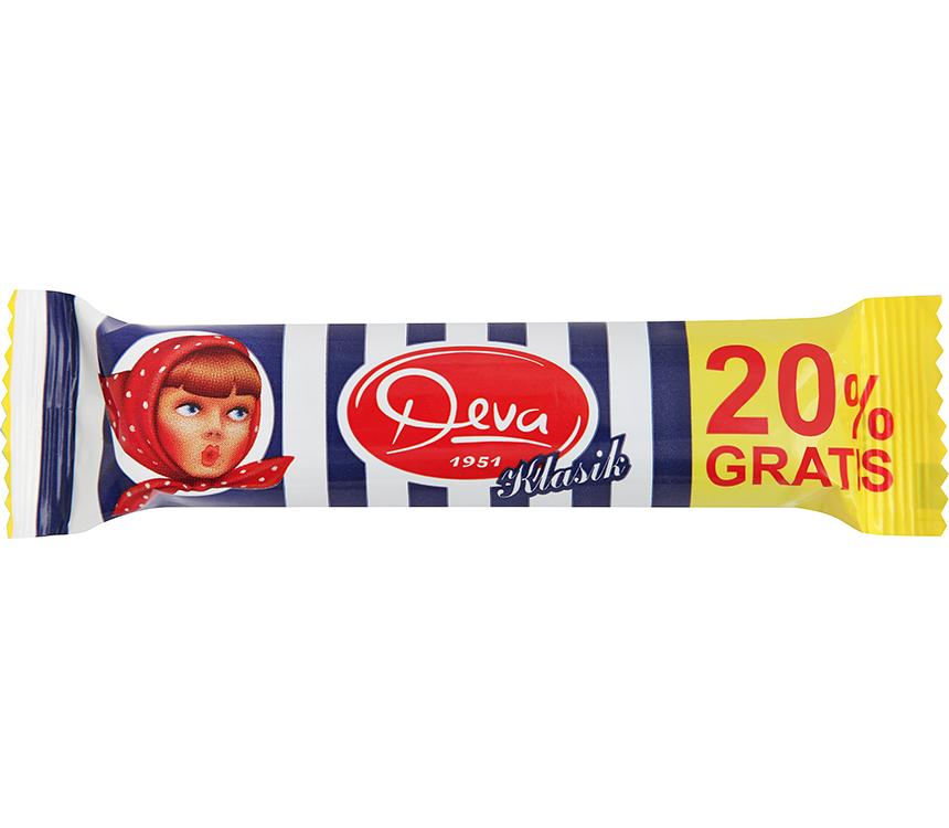 Čokoládová tyčinka