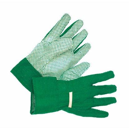 LUX Dámske záhradné rukavice S