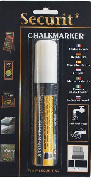 Popisovač 7-15mm biely 1ks