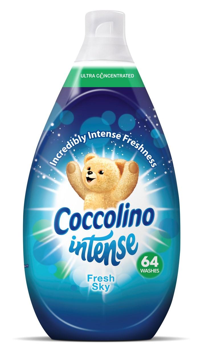 Coccolino Fresh Sky aviváž 1x960 ml