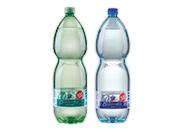 Baldovská prírodná minerálna voda 2 druhy 1,5 l + 0,5 l zadarmo