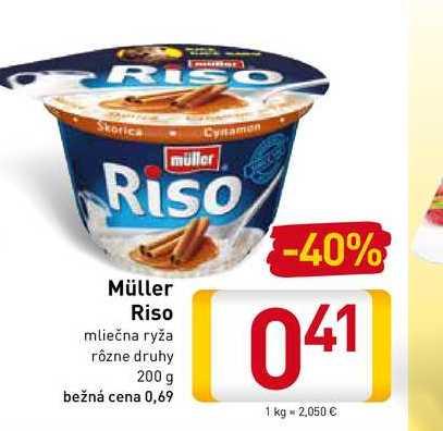 Müller Riso 200 g