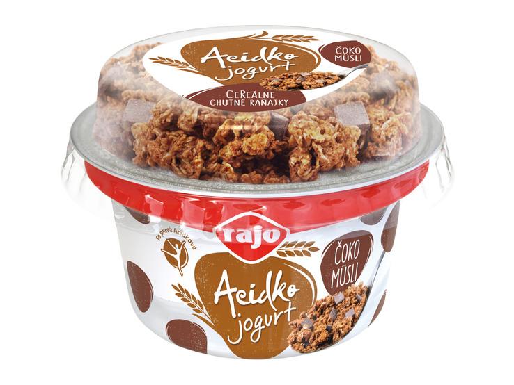 Acidko jogurt