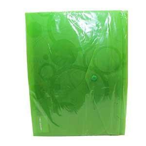 Dosky Neo Colori A4 s drukom zelené 5ks