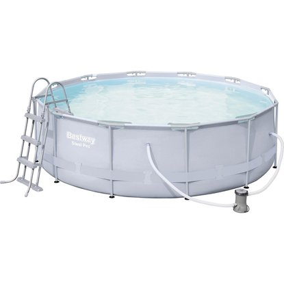 Bestway farebný bazén 366 cm x 100 cm