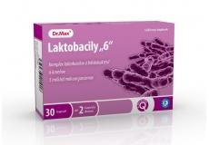 Dr.Max Laktobacily