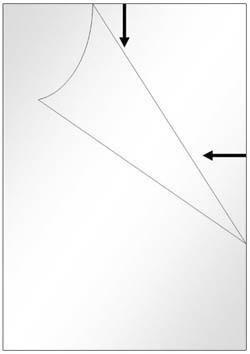 Laminovacia fólia LF125 90x60mm SIGMA