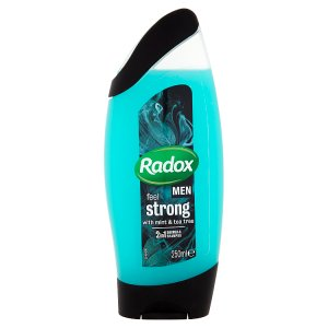 Radox Men 250 ml