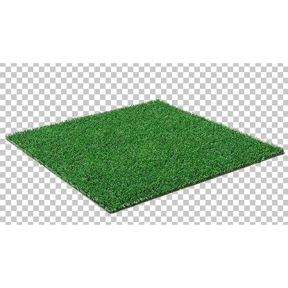 Umelý travny koberec, 2 x 2 m