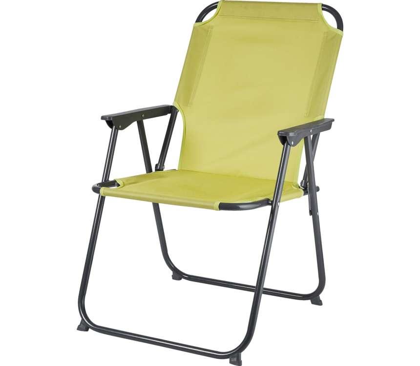 Kempingová stolička