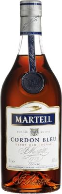 Martell Cordon Bleu 40% 0,70 L