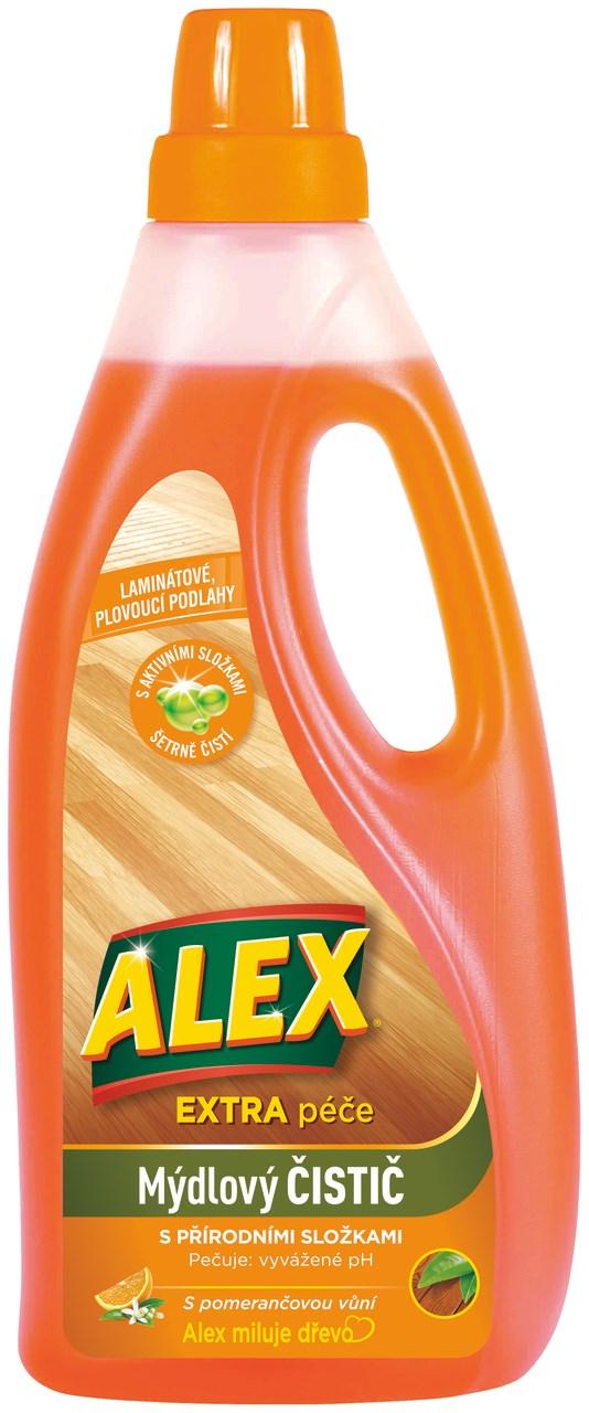Alex Extra Sila na laminát 2x750 ml