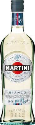 Martini Bianco 15% 0,75 L