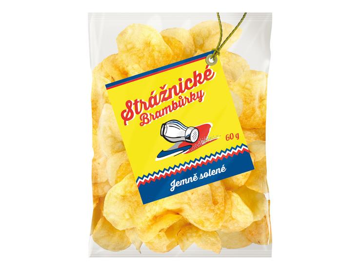 Strážnické chipsy
