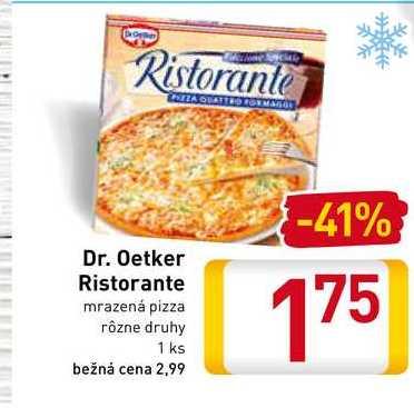 Dr. Oetker Ristorante 1 ks