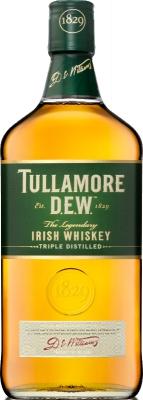 Tullamore Dew 40% 0,50 L