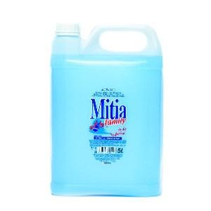 Mitia Family ocean fresh tekuté mydlo 1x5 l