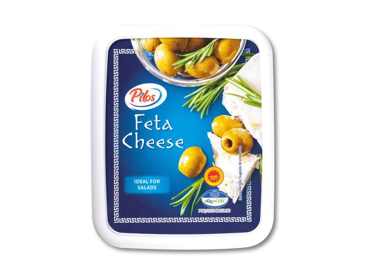 Feta syr