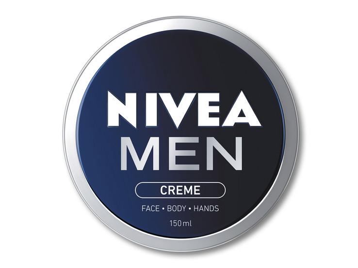 Nivea krém Men