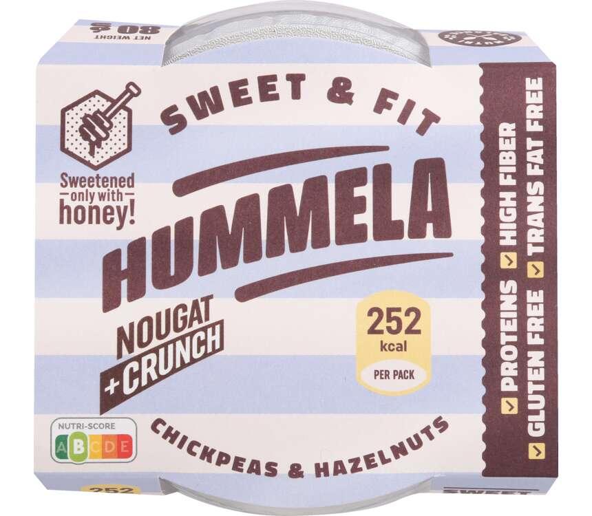 Hummus sladký