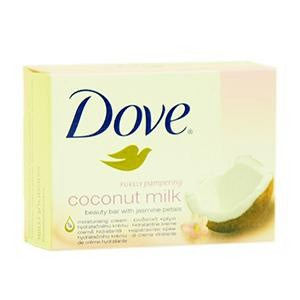 Dove Kokos mydlo 1x100 g