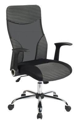 Kreslo kancelárske Wonder 51x50x104-112cm 1ks