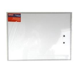 Tabuľa magnetická 60x80cm biela 1ks