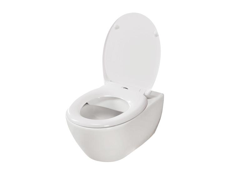 WC doska