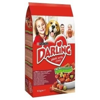Granule pre psy Darling