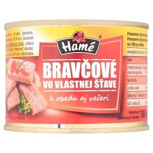 Hamé Bravčové 180 g