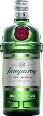 Tanqueray 43,1% 0,70 L