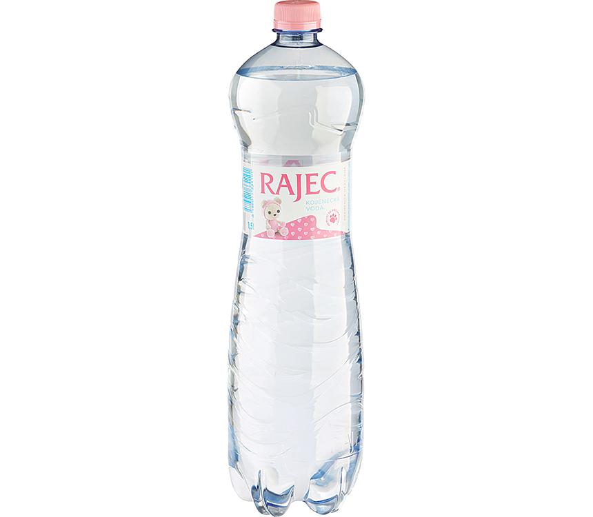 Kojenecká voda