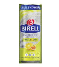 Birell Pomelo & Grep, 0,5 l