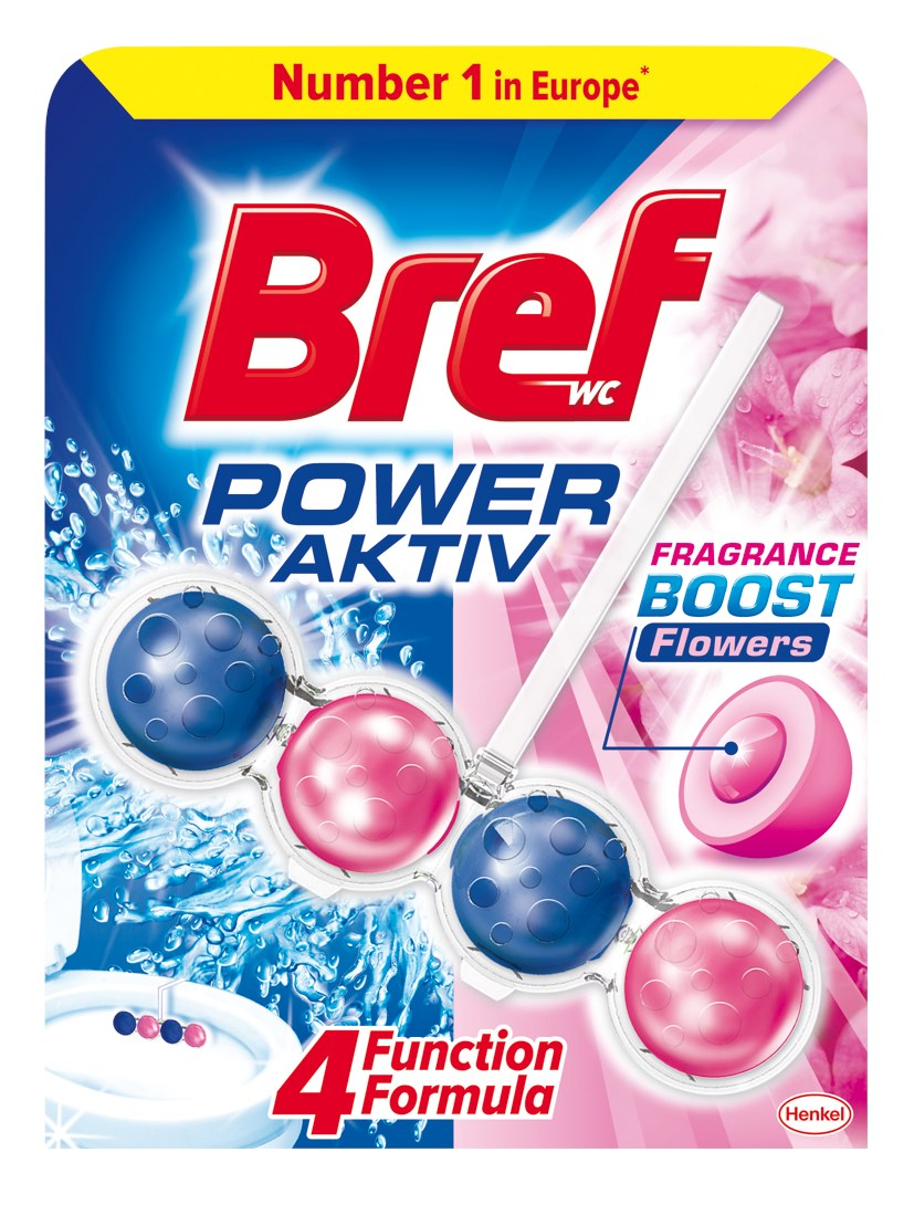 Bref Power Activ fresh power 1x50 g