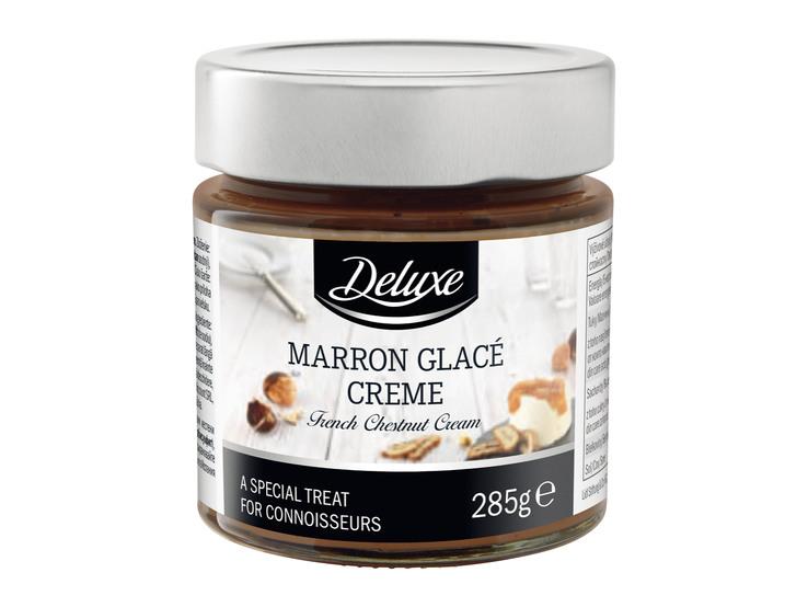 Marron Glacé Creme