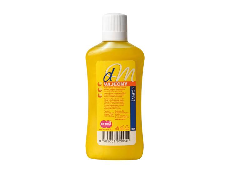 DM šampón