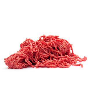 Mleté mäso miešané 1kg