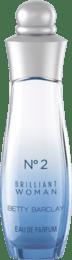 Dámska parfumovaná voda N°2 Brilliant Woman, 30 ml