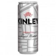 KINLEY TONIC WATER 0,33l PLECH