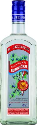 Borovička Slovácka 45% 0,70 L
