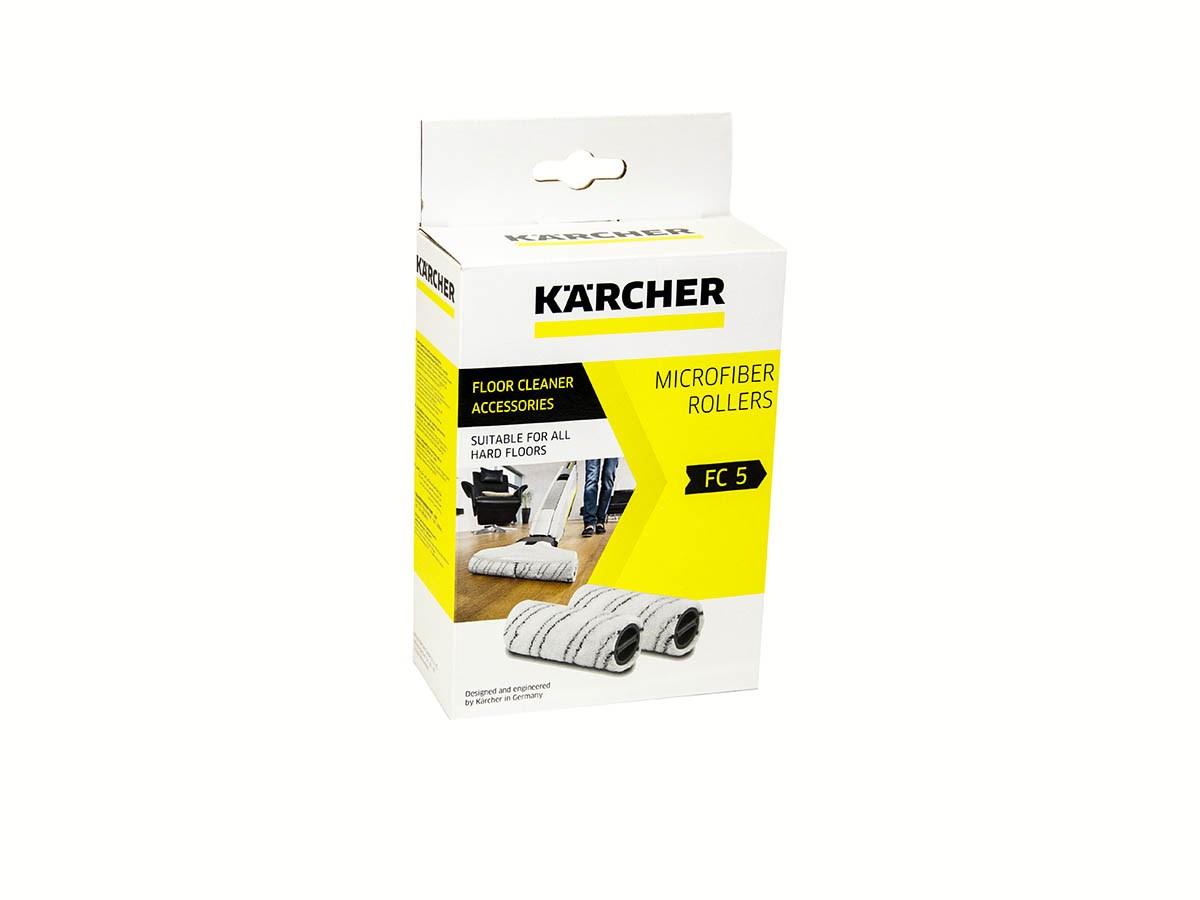Valec z mikrovlákien K FC5 Kärcher 1ks