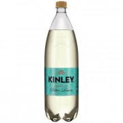 KINLEY TONIC BITTER LEMON 1.5l PET