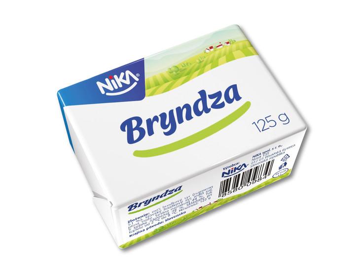 Bryndza Májová