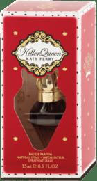Dámska parfumovaná voda Killer Queen, 15 ml