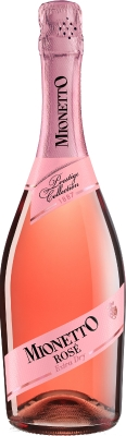 Mionetto Rosé Extra Dry 11,5% 0,75 L