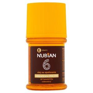 Nubian Olej 60 ml