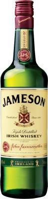 Jameson 40% 0,70 L