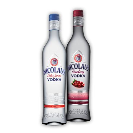 Nicolaus vodka 38 %