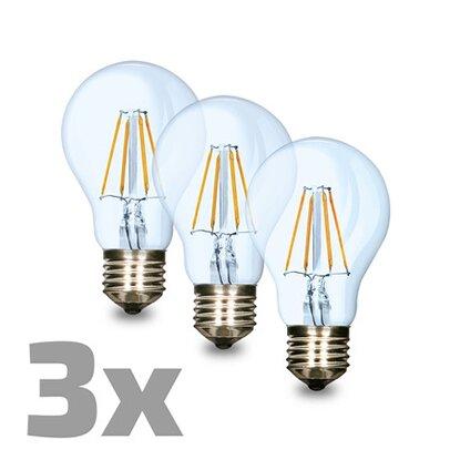 LED žiarovka Retro 7 W E27, 2700 K